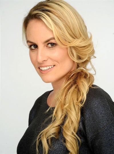 Courtney Schulyta, MC