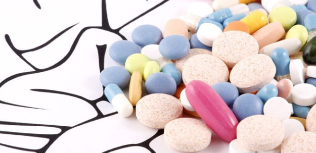 Medications for Psychiatric Disorders