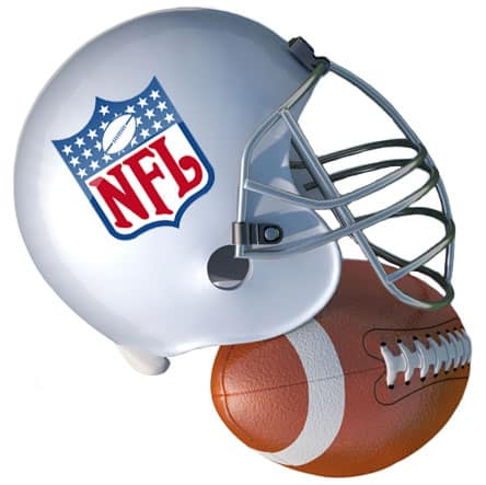 NFL Football Concussion Study