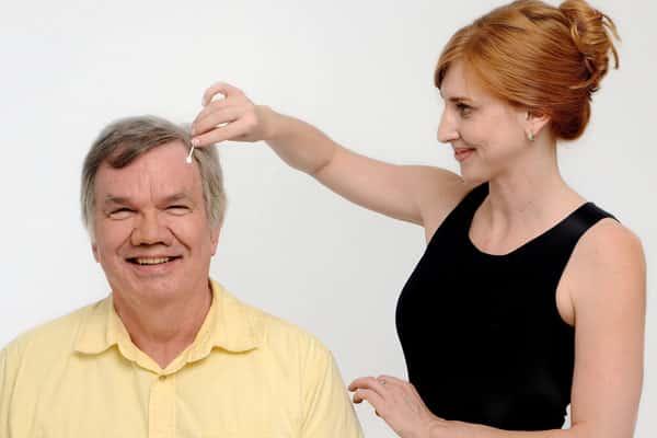 Neurofeedback Procedures Step 1